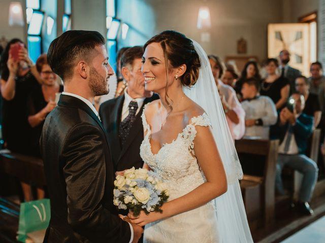 Il matrimonio di Alessandro e Sara a Copertino, Lecce 14