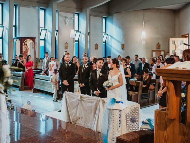 Il matrimonio di Alessandro e Sara a Copertino, Lecce 15