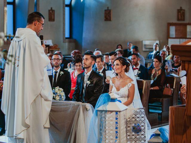 Il matrimonio di Alessandro e Sara a Copertino, Lecce 16