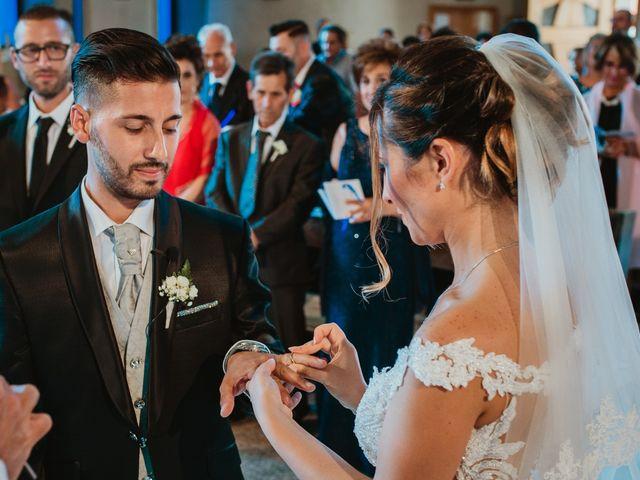 Il matrimonio di Alessandro e Sara a Copertino, Lecce 18