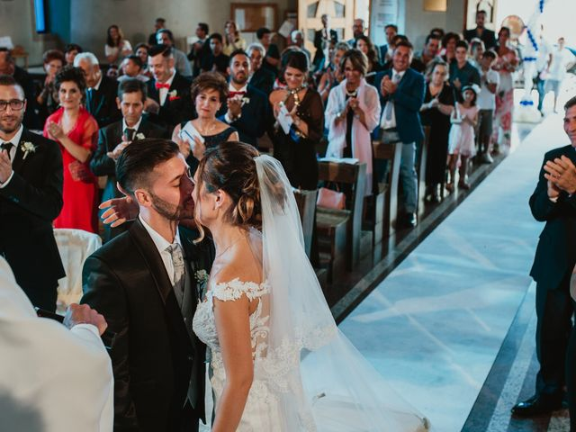 Il matrimonio di Alessandro e Sara a Copertino, Lecce 19