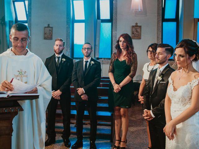 Il matrimonio di Alessandro e Sara a Copertino, Lecce 21