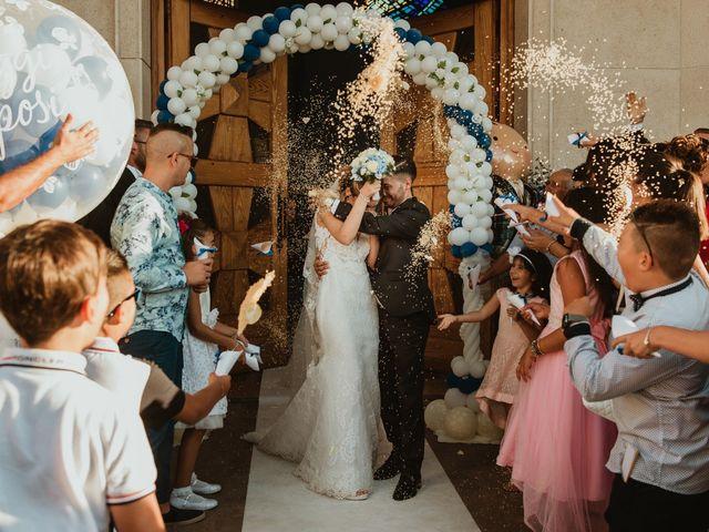 Il matrimonio di Alessandro e Sara a Copertino, Lecce 22