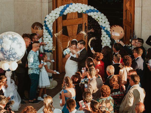 Il matrimonio di Alessandro e Sara a Copertino, Lecce 23