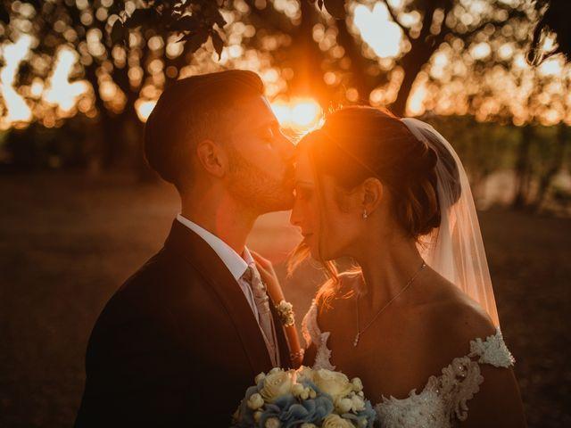 Il matrimonio di Alessandro e Sara a Copertino, Lecce 25