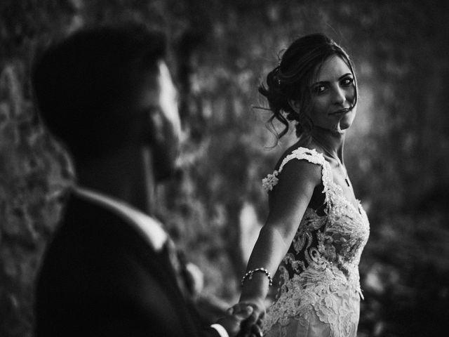 Il matrimonio di Alessandro e Sara a Copertino, Lecce 30