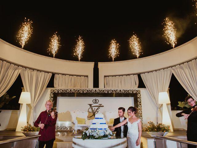 Il matrimonio di Alessandro e Sara a Copertino, Lecce 36