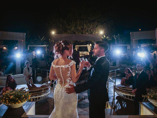 Il matrimonio di Alessandro e Sara a Copertino, Lecce 37