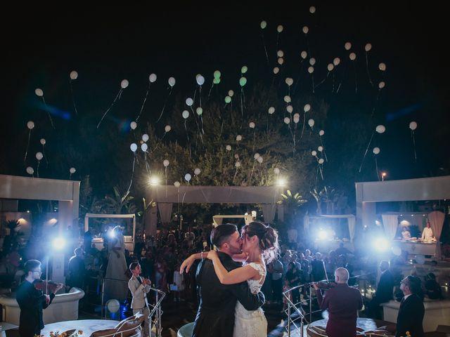 Il matrimonio di Alessandro e Sara a Copertino, Lecce 39