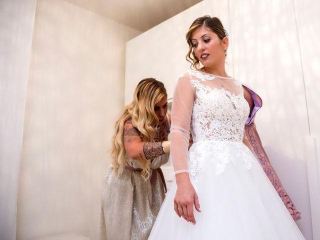 Il matrimonio di Valter e Arianna a Carpenedolo, Brescia 13