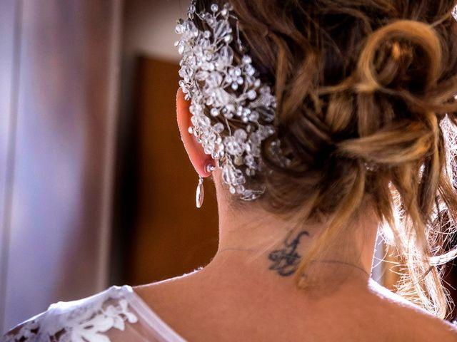 Il matrimonio di Valter e Arianna a Carpenedolo, Brescia 15