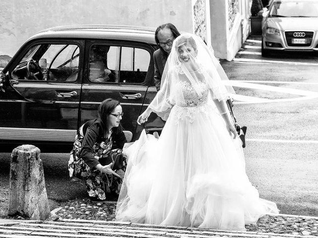 Il matrimonio di Valter e Arianna a Carpenedolo, Brescia 31