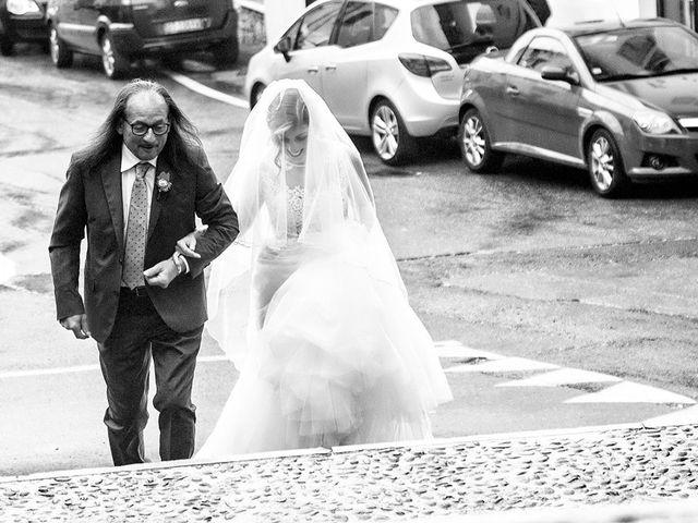 Il matrimonio di Valter e Arianna a Carpenedolo, Brescia 32