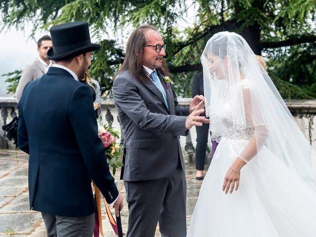 Il matrimonio di Valter e Arianna a Carpenedolo, Brescia 34
