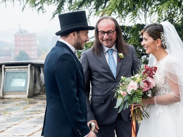 Il matrimonio di Valter e Arianna a Carpenedolo, Brescia 35