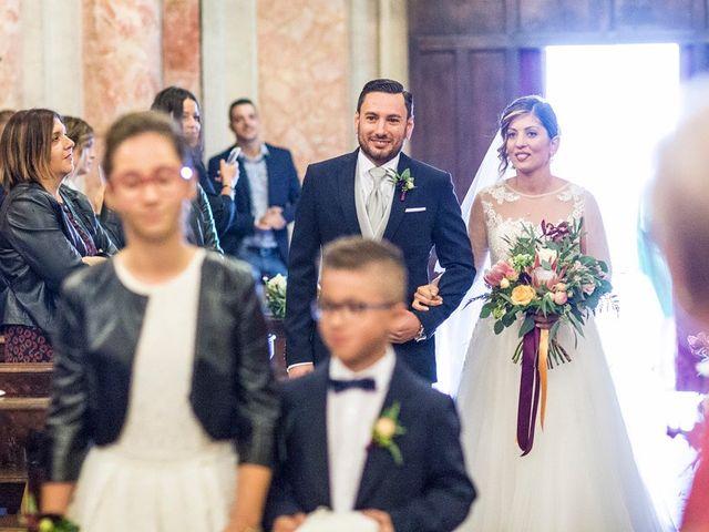 Il matrimonio di Valter e Arianna a Carpenedolo, Brescia 36