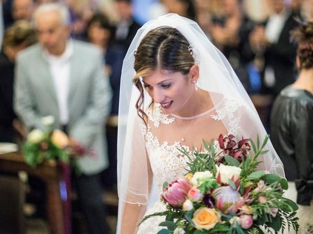 Il matrimonio di Valter e Arianna a Carpenedolo, Brescia 37