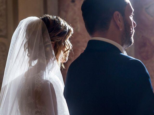 Il matrimonio di Valter e Arianna a Carpenedolo, Brescia 40