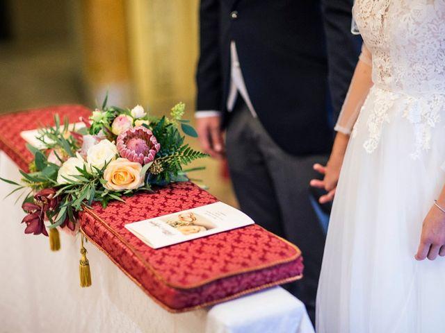 Il matrimonio di Valter e Arianna a Carpenedolo, Brescia 42