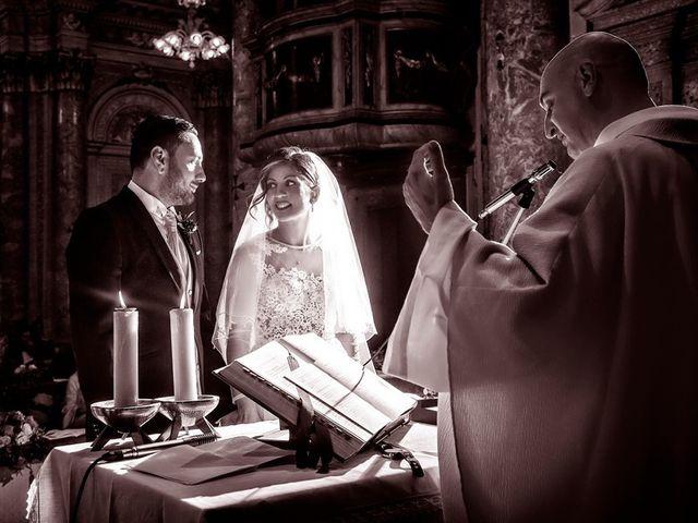 Il matrimonio di Valter e Arianna a Carpenedolo, Brescia 44