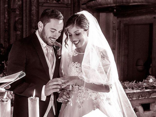 Il matrimonio di Valter e Arianna a Carpenedolo, Brescia 45