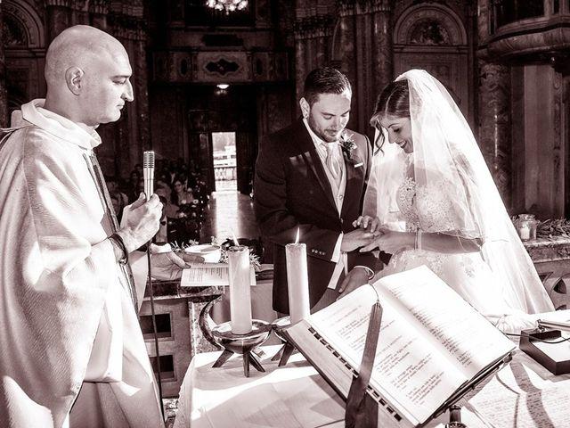 Il matrimonio di Valter e Arianna a Carpenedolo, Brescia 46
