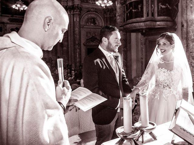 Il matrimonio di Valter e Arianna a Carpenedolo, Brescia 47