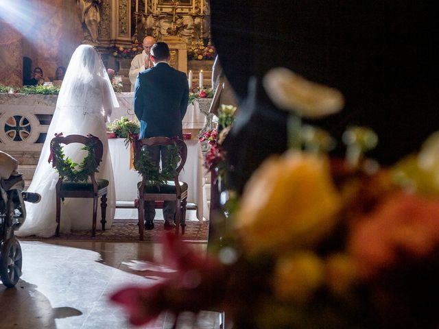 Il matrimonio di Valter e Arianna a Carpenedolo, Brescia 48