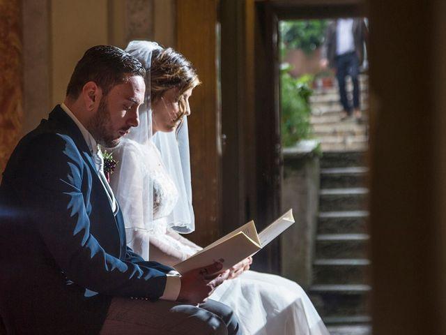 Il matrimonio di Valter e Arianna a Carpenedolo, Brescia 49