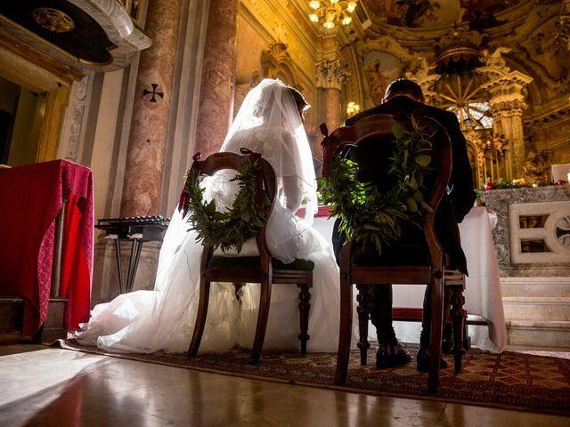 Il matrimonio di Valter e Arianna a Carpenedolo, Brescia 50