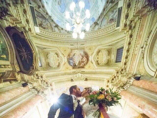 Il matrimonio di Valter e Arianna a Carpenedolo, Brescia 51