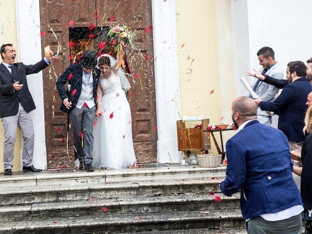 Il matrimonio di Valter e Arianna a Carpenedolo, Brescia 52