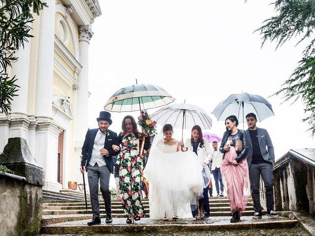 Il matrimonio di Valter e Arianna a Carpenedolo, Brescia 55