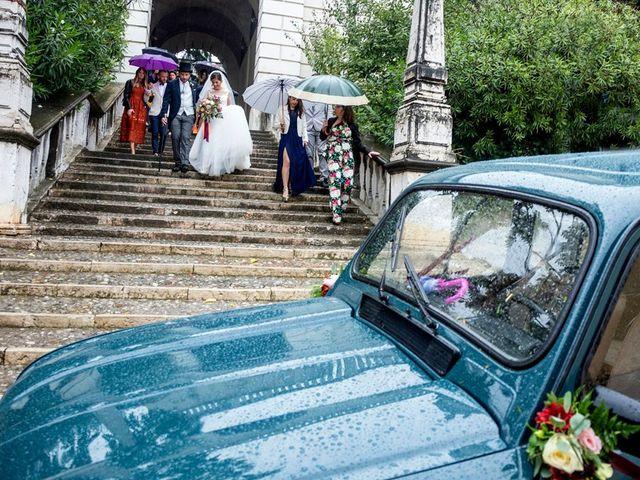 Il matrimonio di Valter e Arianna a Carpenedolo, Brescia 56