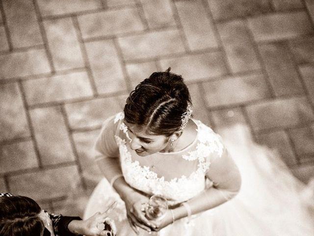 Il matrimonio di Valter e Arianna a Carpenedolo, Brescia 61