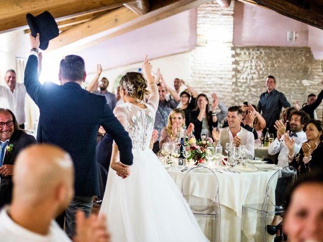 Il matrimonio di Valter e Arianna a Carpenedolo, Brescia 64