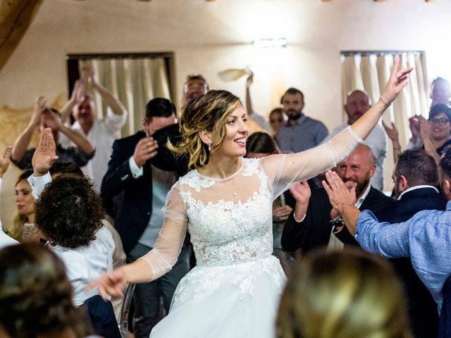 Il matrimonio di Valter e Arianna a Carpenedolo, Brescia 65