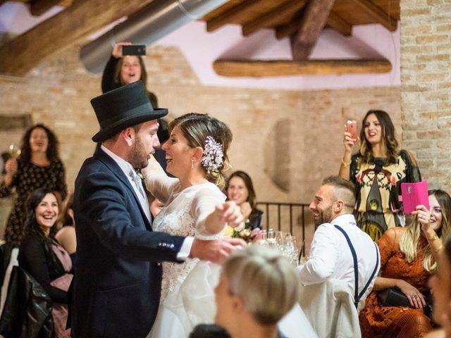 Il matrimonio di Valter e Arianna a Carpenedolo, Brescia 66