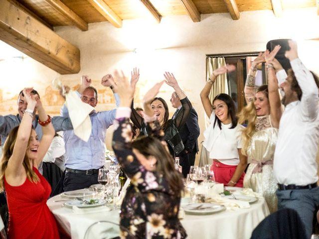 Il matrimonio di Valter e Arianna a Carpenedolo, Brescia 67