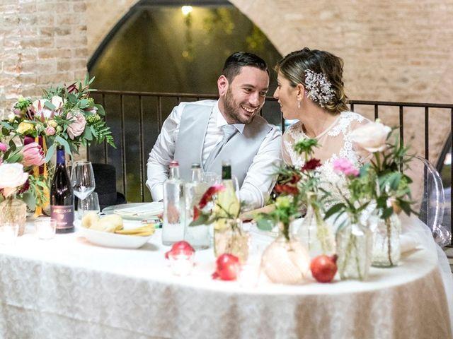 Il matrimonio di Valter e Arianna a Carpenedolo, Brescia 69