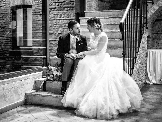 Il matrimonio di Valter e Arianna a Carpenedolo, Brescia 70