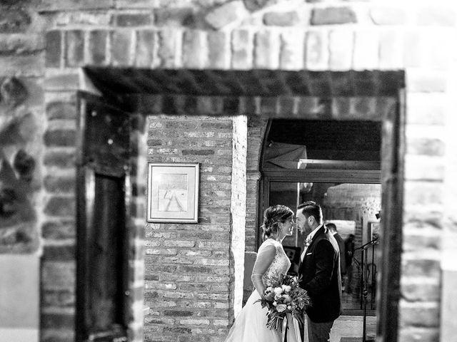 Il matrimonio di Valter e Arianna a Carpenedolo, Brescia 72