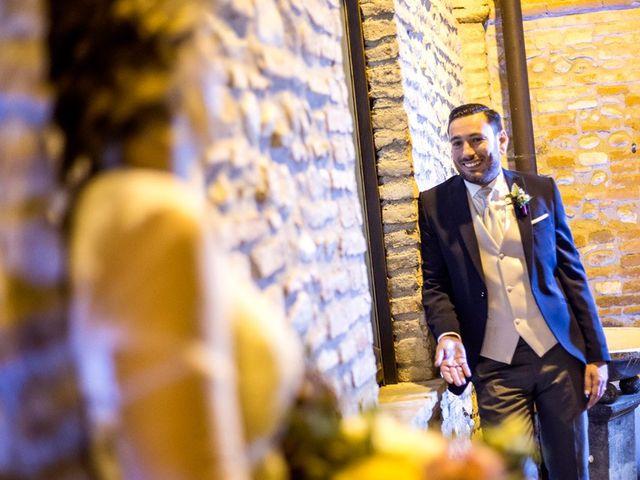 Il matrimonio di Valter e Arianna a Carpenedolo, Brescia 74