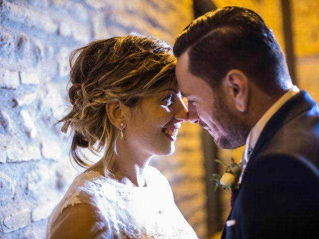Il matrimonio di Valter e Arianna a Carpenedolo, Brescia 76