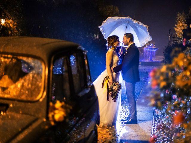 Il matrimonio di Valter e Arianna a Carpenedolo, Brescia 78