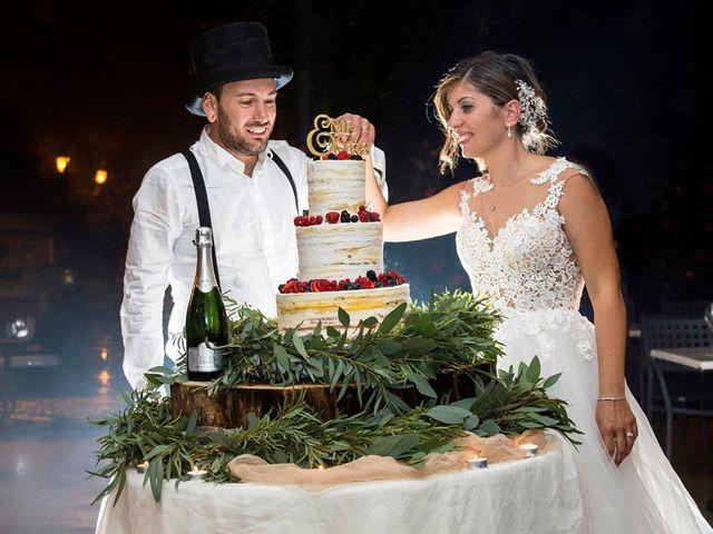 Il matrimonio di Valter e Arianna a Carpenedolo, Brescia 80