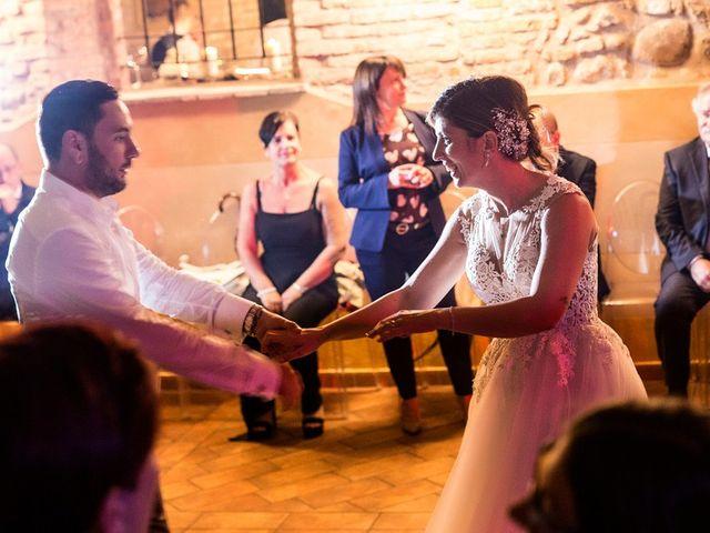 Il matrimonio di Valter e Arianna a Carpenedolo, Brescia 83