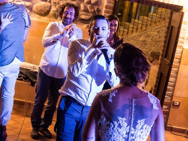 Il matrimonio di Valter e Arianna a Carpenedolo, Brescia 84