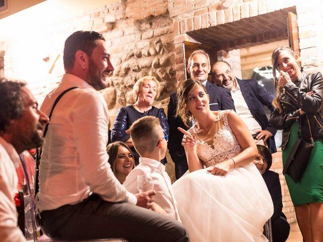 Il matrimonio di Valter e Arianna a Carpenedolo, Brescia 88