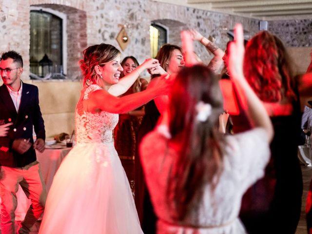 Il matrimonio di Valter e Arianna a Carpenedolo, Brescia 90